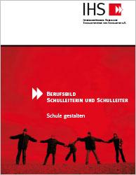 Broschüre Berufsbild: Schulleitung